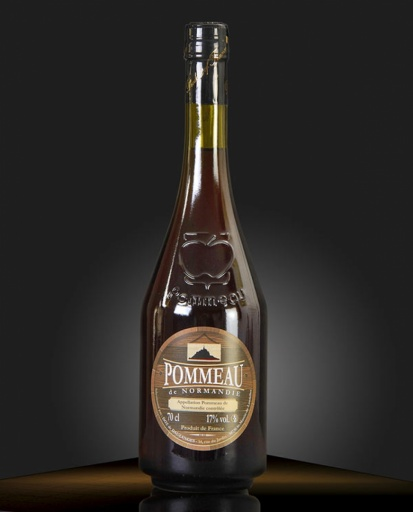 <strong>Pommeau</strong><br/>70 cl